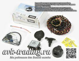 Электропроводка Thule 744223 для подключения фаркопа на Land Rover Freelander II 2007-